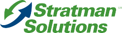 Stratman Solutions logo
